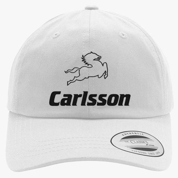 53665da1 Carlsson Mercedes Cotton Twill Hat (Embroidered) | Hatsline.com