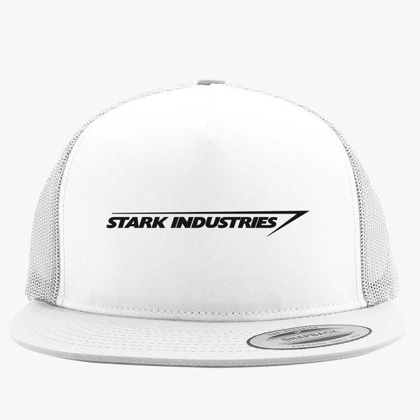 60ec50ce48db6 Stark Industries Trucker Hat