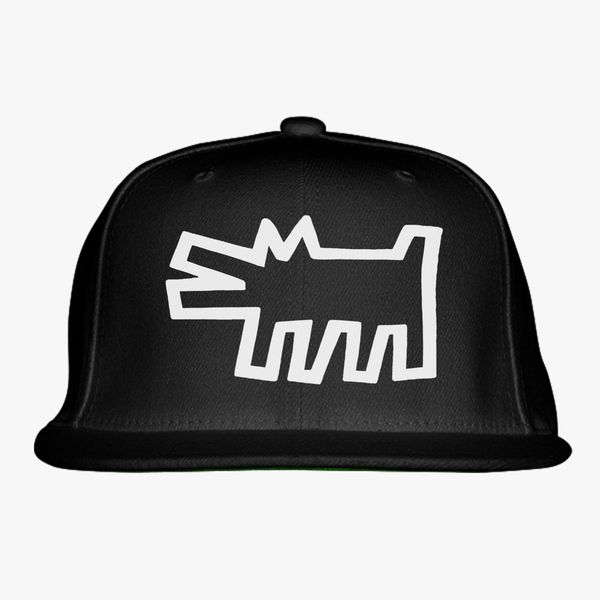 Keith Haring iCON Snapback Hat  614577810a6