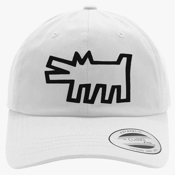 Keith Haring iCON Cotton Twill Hat  46e163c2a69