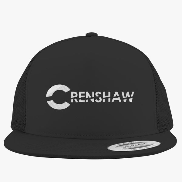 CRENSHAW Trucker Hat - Embroidery +more a52ddcf897e9