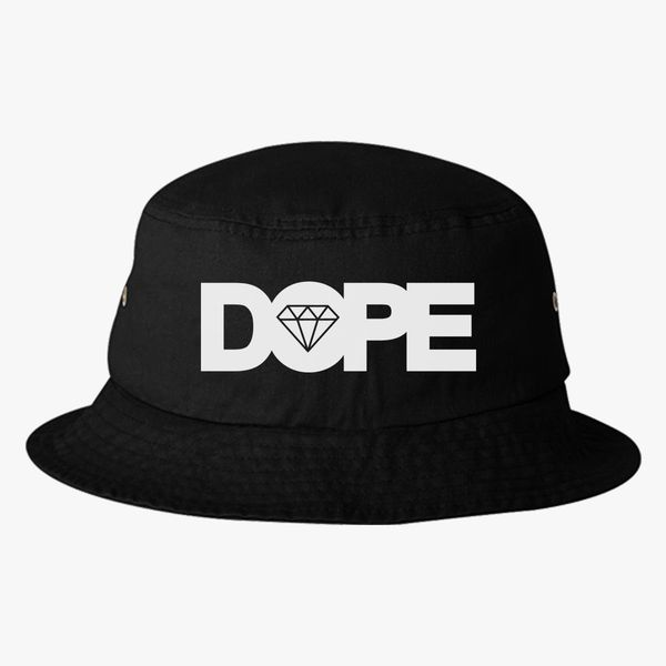 Diamond Dope Bucket Hat - Embroidery +more 04d45c686aa