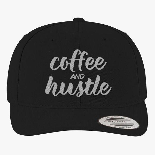edb333b143e Coffee And Hustle
