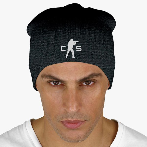 da3b27a8260 Special forces Knit Beanie - Embroidery +more