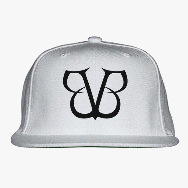 Black Veil Brides Snapback Hat +more d8ea77edd997