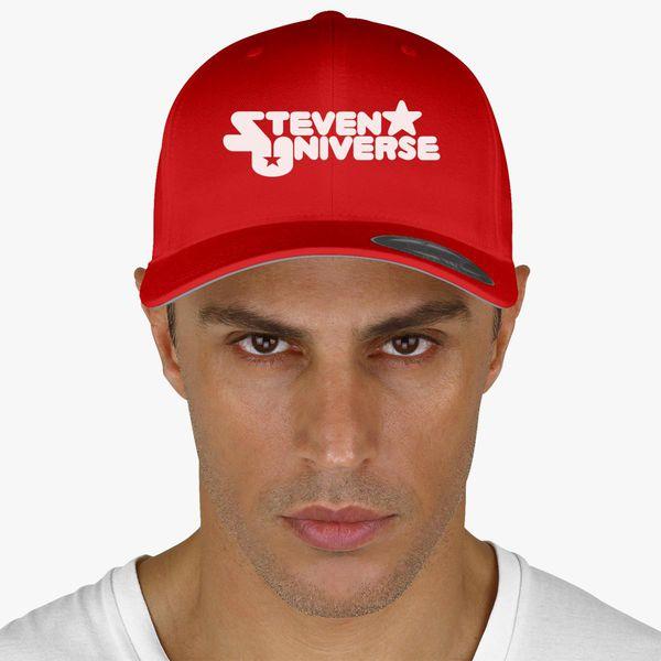 Steven Universe Logo Baseball Cap  12fb6054bf8