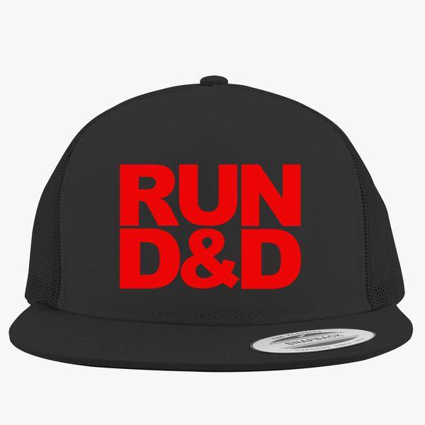 74031434cbd Run Dungeons and Dragons Trucker Hat