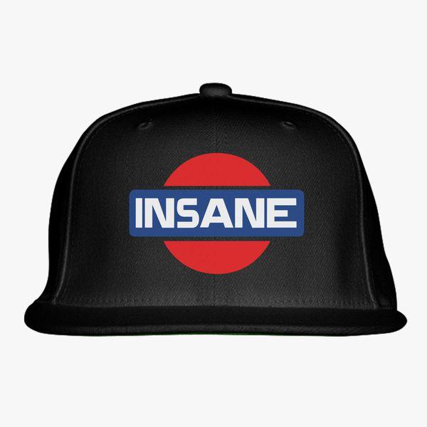 New Insane