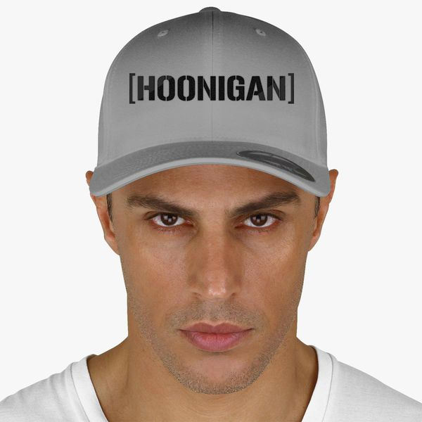 384a8f454 Hoonigan Baseball Cap (Embroidered) | Hatsline.com