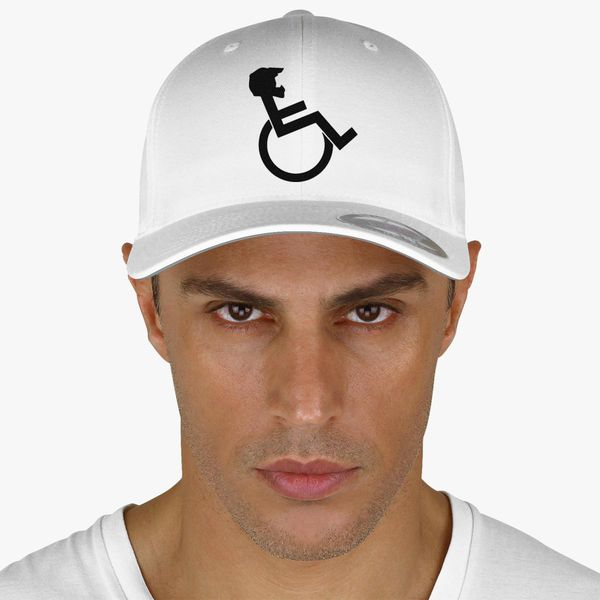 Disable Hoonigan Baseball Cap - Embroidery +more 6a7a4be86b3