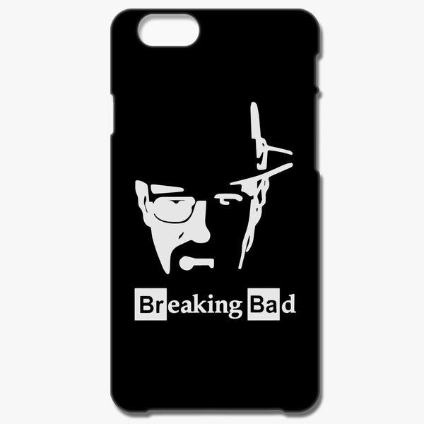 Awesome Breaking Bad Cool Walter White iPhone 6/6S Case | Hatsline.com