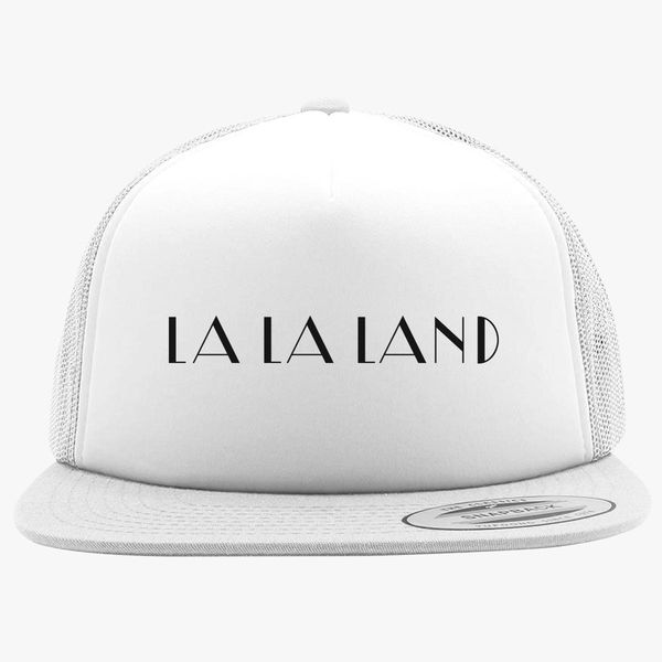 6726f5fa52b La La Land Foam Trucker Hat +more