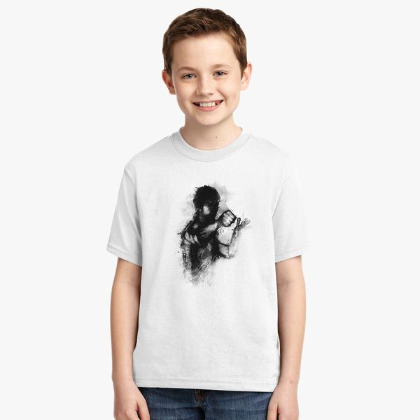 30f8f0bc the dragon Youth T-shirt | Hatsline.com