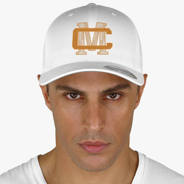 82858123189 CM LOGO - CONOR MCGREGOR Baseball Cap (Embroidered)