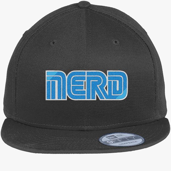 25781bb0 Sega Nerd New Era Snapback Cap (Embroidered) | Hatsline.com