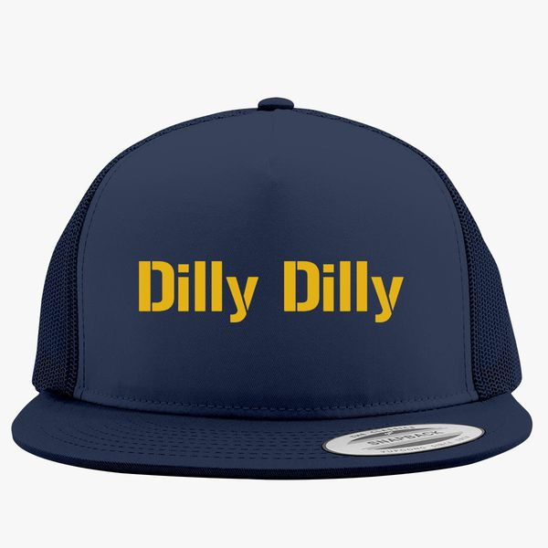 dilly dilly bud light Trucker Hat +more be0ac964c1b0