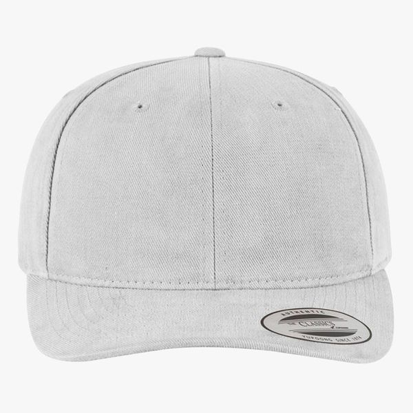 b5df84c16 Panic at the Disco Brushed Cotton Twill Hat (Embroidered) | Hatsline.com