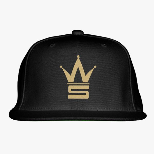 1072d4505eae5 World Star HipHop Snapback Hat - Embroidery +more