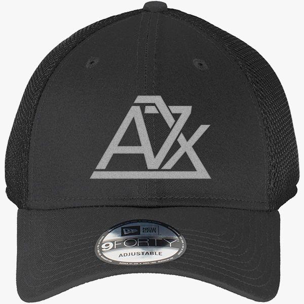 4046196f5 Avenged Sevenfold New Era Baseball Mesh Cap (Embroidered) | Hatsline.com