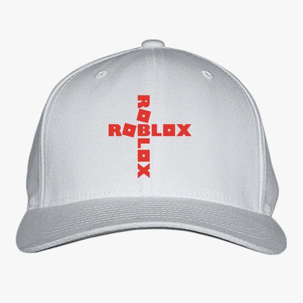 Roblox Baseball Cap Hatslinecom d9cdc2e3c6f8