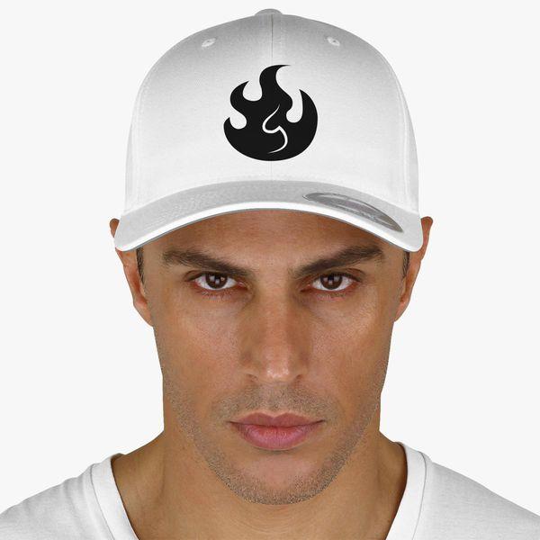 f493111796d Skylanders Fire Icon Baseball Cap +more