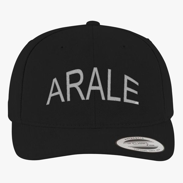 dr slump arale Brushed Cotton Twill Hat - Embroidery +more c36b1f4ffe99