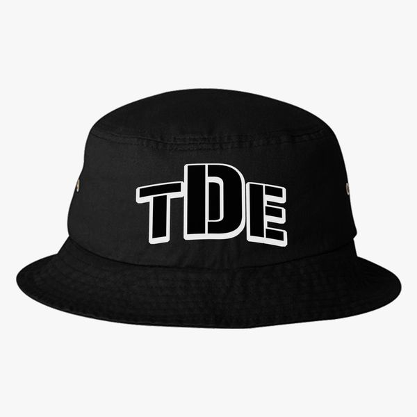 Top Dawg Entertainment Bucket Hat +more b477311a06d