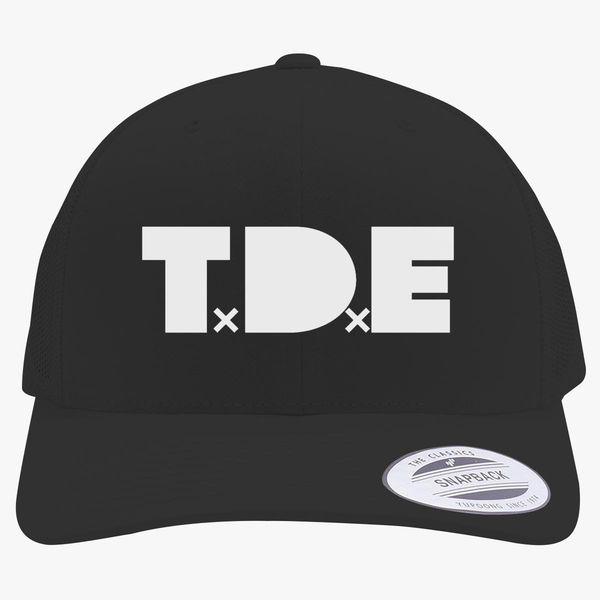 Top Dawg Entertainment Retro Trucker Hat +more f78b71f41f4