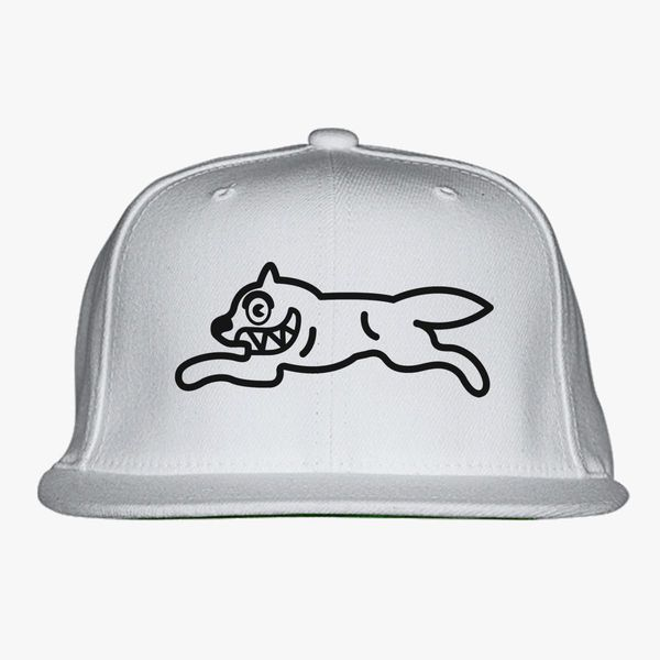 BBC Running Dog Snapback Hat +more ee2580032662