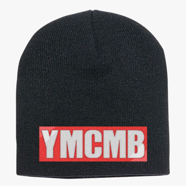 8ad3fc8ef9615 where to buy ymcmb knit hat f3c8d 512af