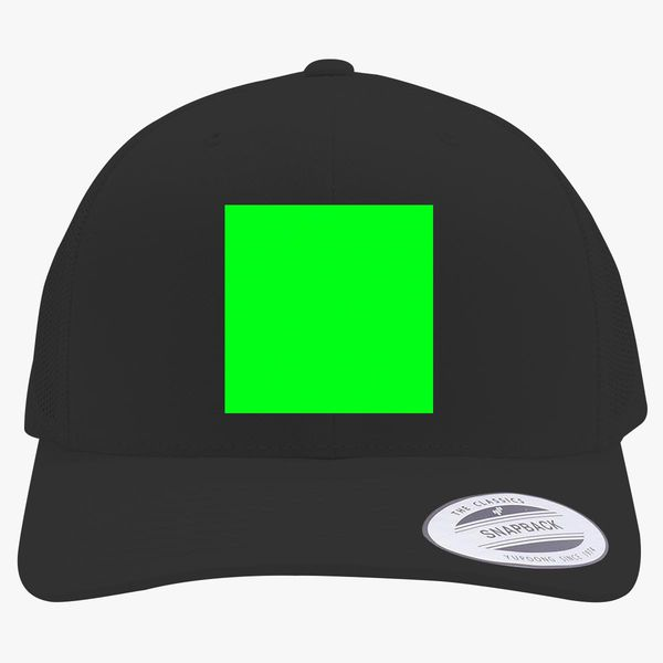 Greenscreen To Edit After Effects Photoshop Retro Trucker