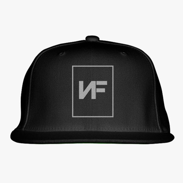 887f2798e48 NF Snapback Hat - Embroidery Change style