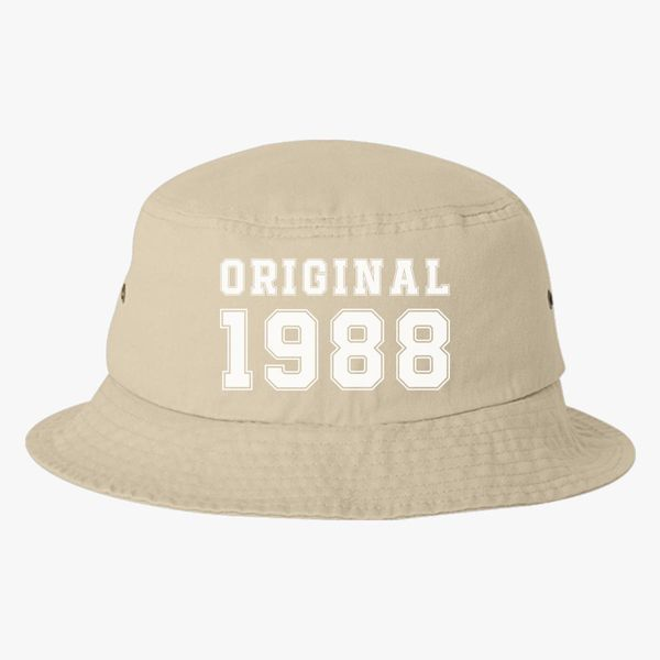 30th Birthday Shirt Bucket Hat