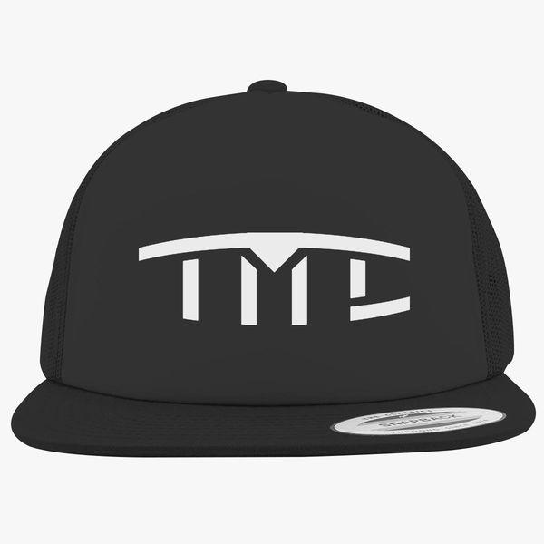 Tesla Motors Club >> Tesla Motors Club Foam Trucker Hat Hatsline Com