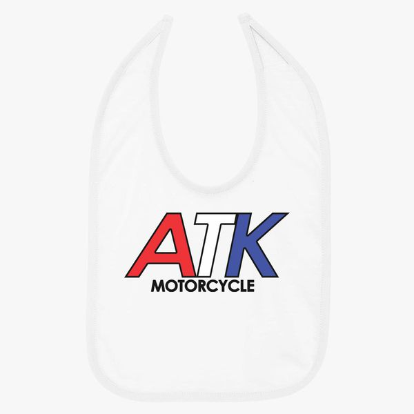 ATK Motorcycle Baby Bib   Hatsline com