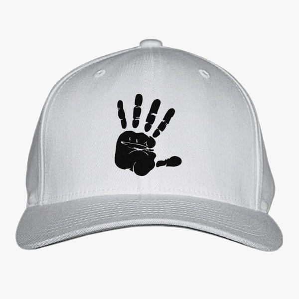 d12894d158615 hand Baseball Cap (Embroidered)