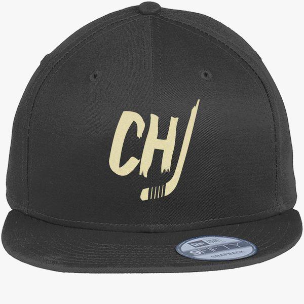 28d79c24e Chicago Blackhawks New Era Snapback Cap (Embroidered) | Hatsline.com
