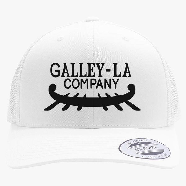 fcd242262ac One Piece Luffy Galley-La Company Logo Retro Trucker Hat +more
