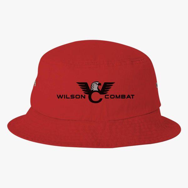 b9998bd3124 Wilson Combat Bucket Hat +more