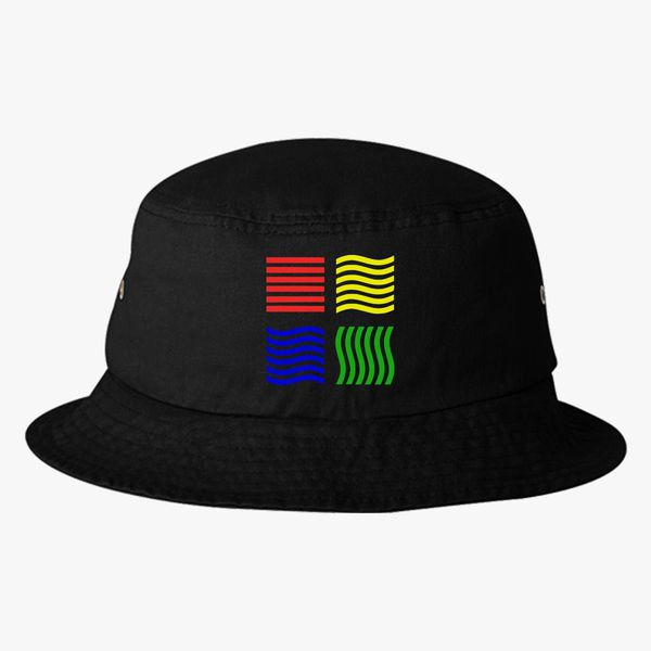THE FIFTH ELEMENT Bucket Hat - Embroidery +more 6833a740f54