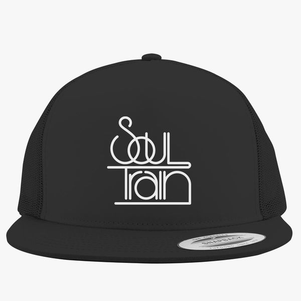 842e0927538 Soul Train Show Trucker Hat +more