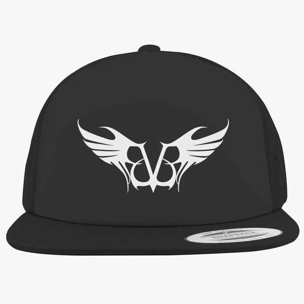 BVB Trucker Cappy Emblem