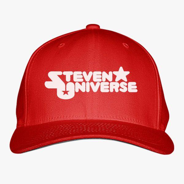 Steven Universe Logo Baseball Cap ... 7df6de1ce48
