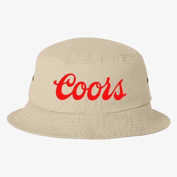 Coors Light Beer Bucket Hat +more 42f782676b9