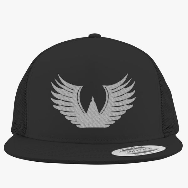 gryffin logo Trucker Hat (Embroidered) | Hatsline com
