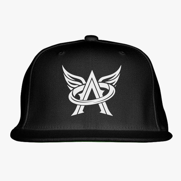 a18492d44a4 Arcangel Logo Snapback Hat +more