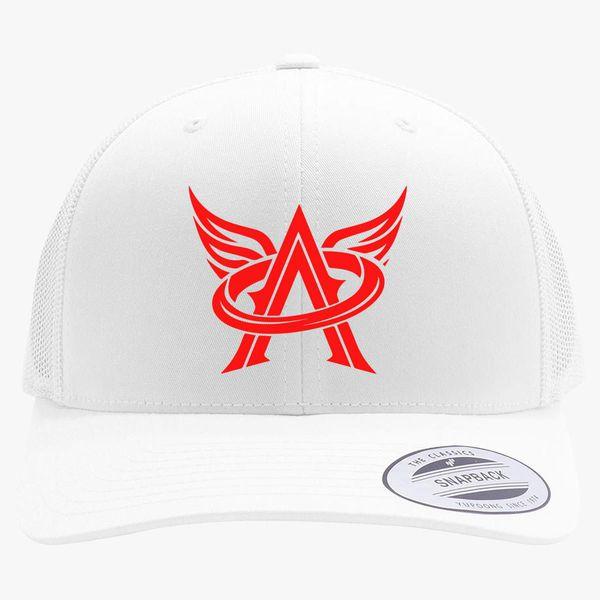 8ae619f921a Arcangel Logo Retro Trucker Hat +more