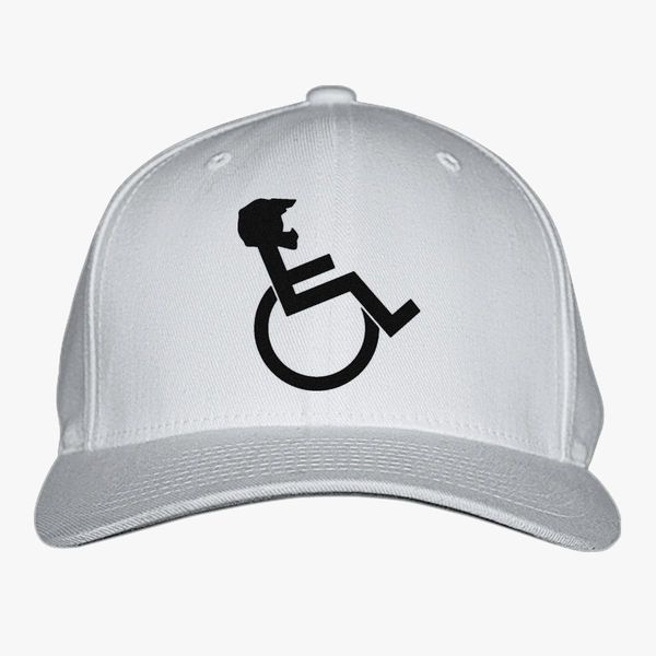 Disable Hoonigan Baseball Cap (Embroidered)  67c59f3e5ee