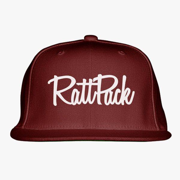 Rattpack Snapback Hat +more a3b910a5a87