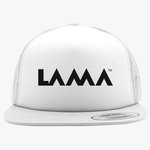 Lama Strava Foam Trucker Hat +more 4804d9dcf6b2